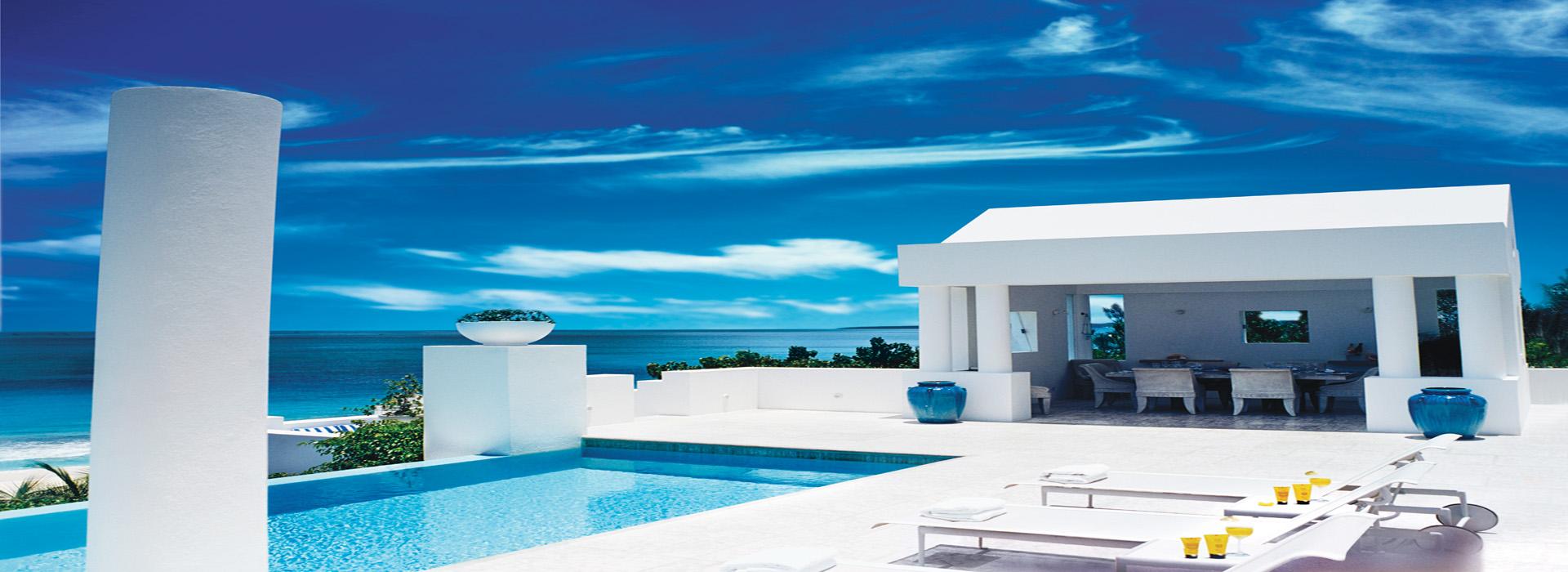 Sand Villa Elements