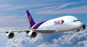 The Villa Collection Thai Airways