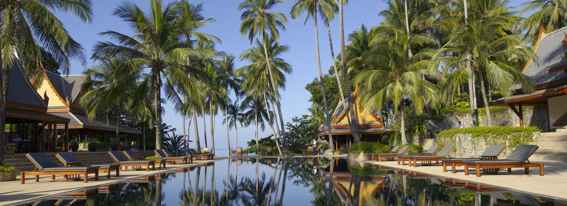 Amanpuri Ocean Villas