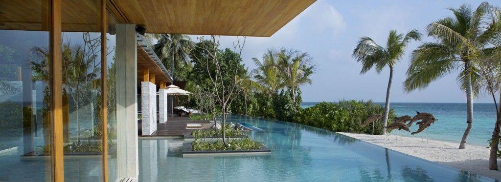 Coco Privé Private Island