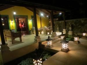 The Villa Collection Golden Pavilion