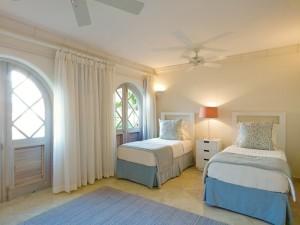 Guest Bedroom Twin