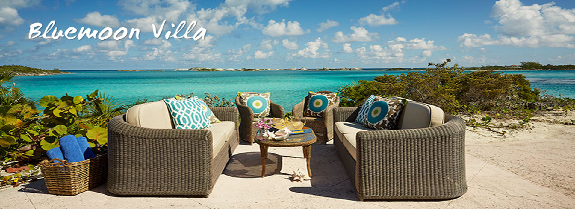 Bluemoon Villa at Fowl Cay
