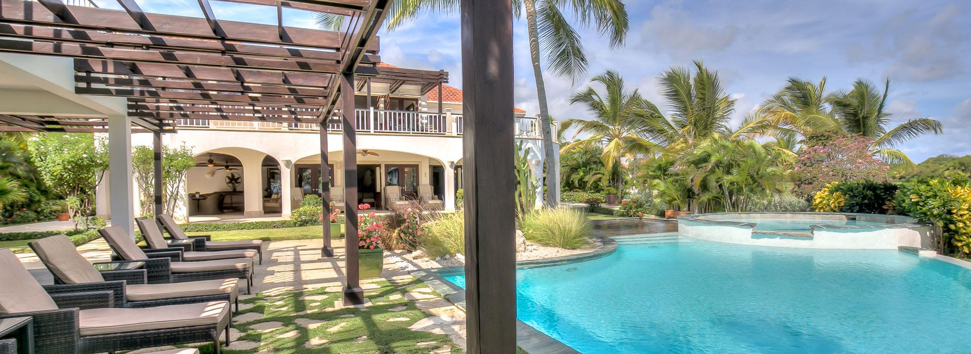 Arrecife Estate