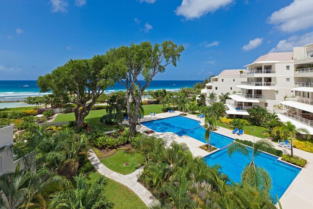 Palm Beach Barbados