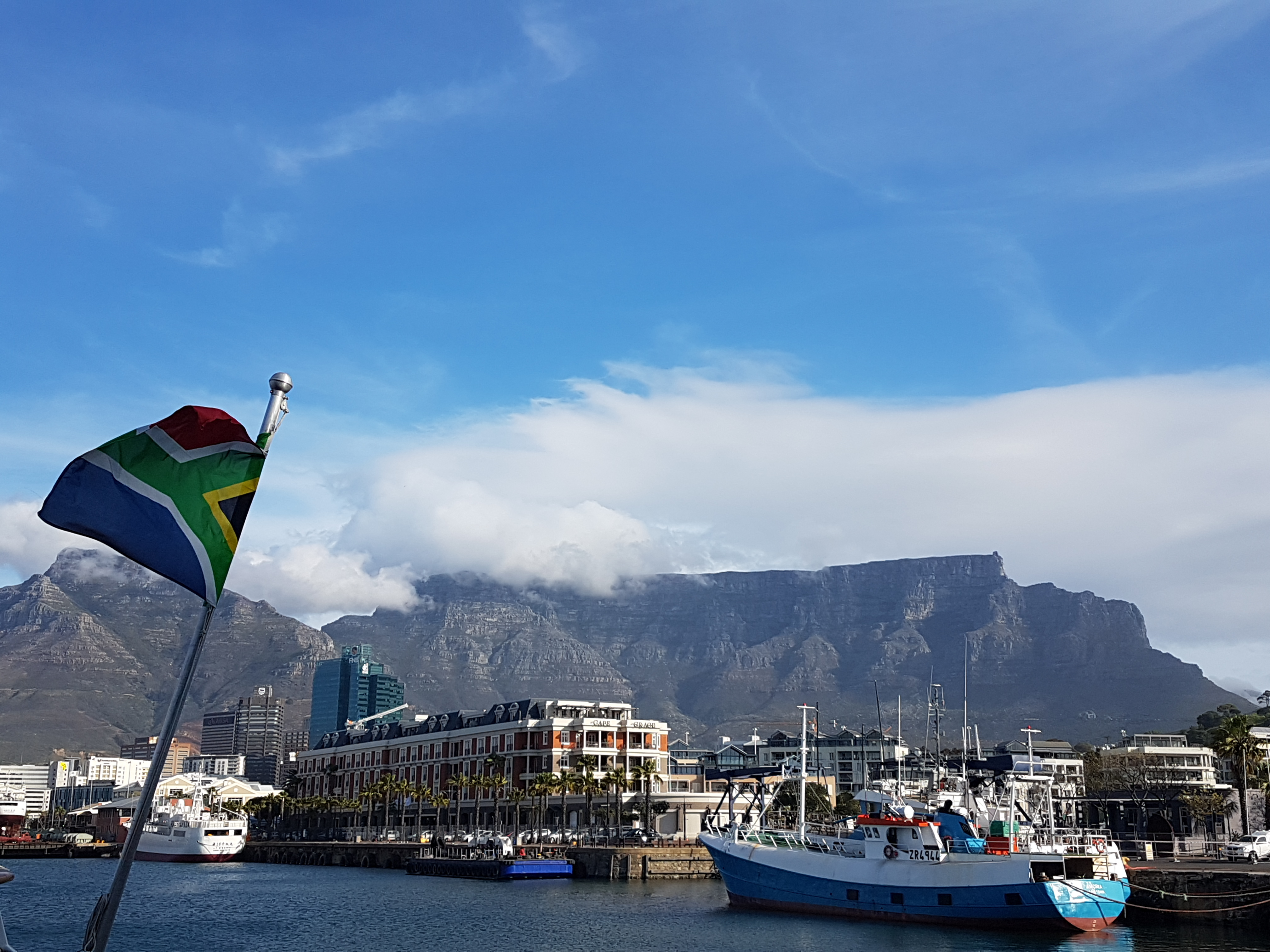 Amazing Cape Town – the must do list!
