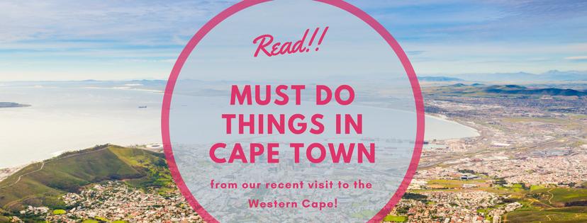 Cape Town Villa Holidays