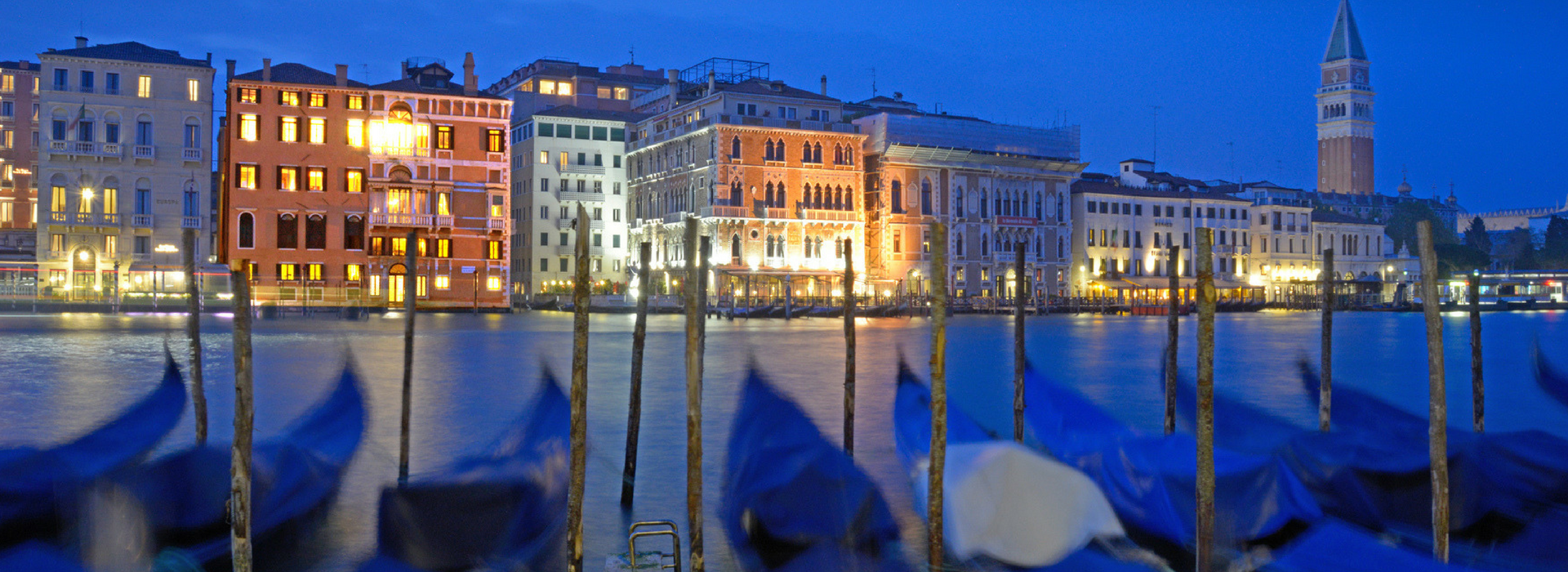 Borsato At Ca'nova Venice