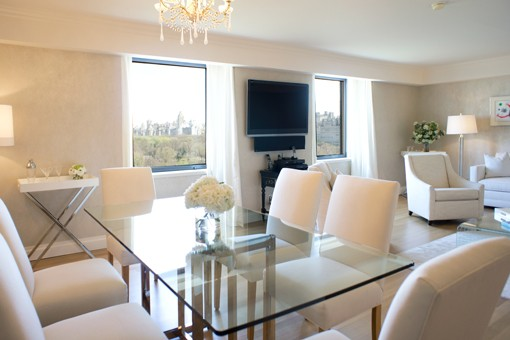 Essex House Two Bedroom Apartment