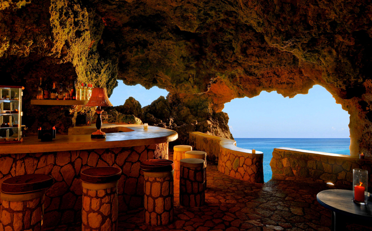 The Caves Negril