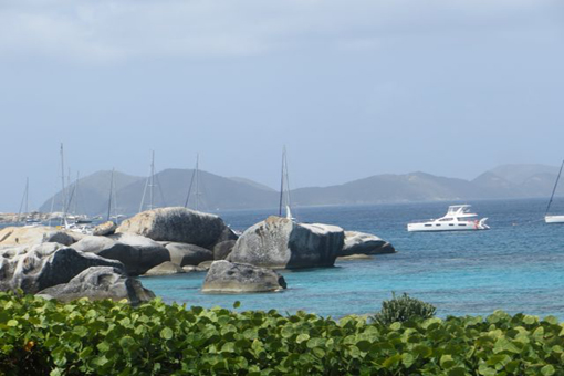 British Virgin Islands – More than Necker Island?