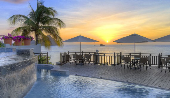 ENJOY QUALITY TIME AND FREEDOM TO EXPLORE IN ST LUCIA