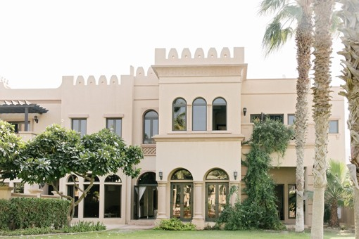 Three Bedroom Canal Cove Palm Jumeirah