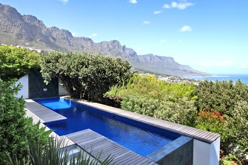 Sasso House Cape Town