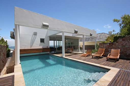 Strathmore House Camps Bay
