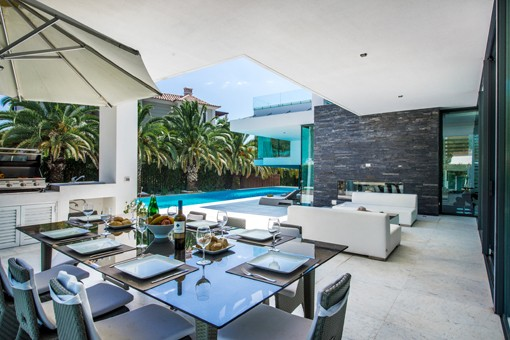 Orchid Luxe Villa