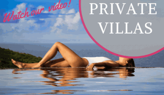 Private Villa Holidays Video