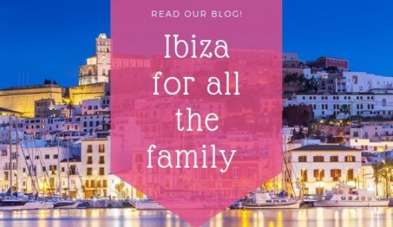 Ibiza for all the family