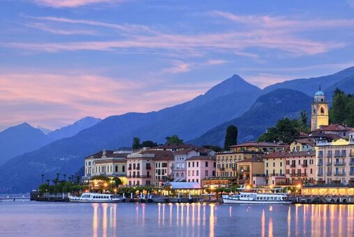 Northern Italy